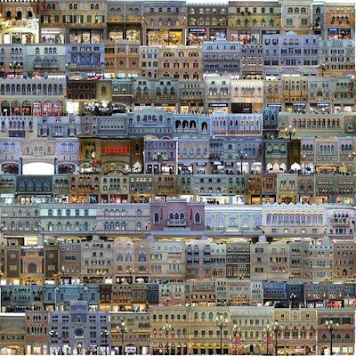 Macau Meta Realities