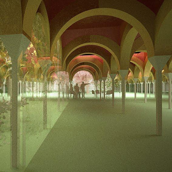 Popular Architecture architecture - spacepopular